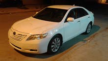Automatic Used Toyota Camry