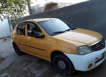 Available for sale! 0 km mileage Renault Logan 2010