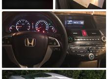 Automatic New Honda Accord