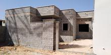 منزل هيكل 115 م2 - في الحارتي - زويتة