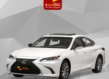 Automatic New Lexus ES