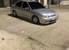 Used condition Hyundai Accent 1999 with  km mileage