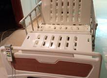 للبيع سرير طبي هودرليك كهربائي