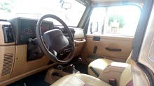 Jeep Wrangler 2001 For Sale