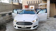 Hybrid Fuel/Power   Ford Fusion 2014