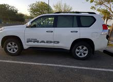 Prado TX 2012  in very good condition 4 sale