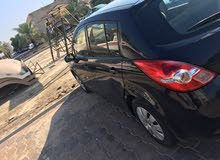 Available for sale!  km mileage Nissan Tiida 2009