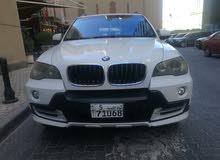 X5 BMW موديل 2009
