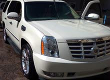 Used Cadillac Escalade 2009
