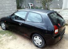 Mitsubishi Colt 2000 - Manual