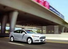 Rent a 2017 Ford Fusion with best price