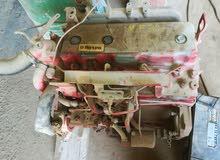 محرك بركنز اربعة بسطوني