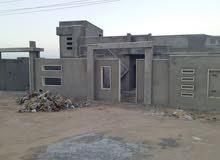 منزل ارضي للبيع بالخمس منطقة وادي الطوالب