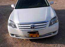 Used condition Toyota Avalon 2007 with 1 - 9,999 km mileage