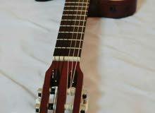 جيتار للبيع مستخدم شبة جديد  Godin Multiac Nylon SA