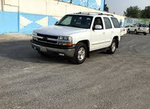 Chevrolet Tahoe 2006 For Sale