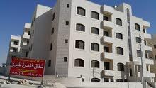 شقق مميزة للبيع في البنيات مساحة 140متر و135متر