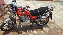 Buy a Used Other motorbike made in 2017