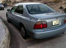 Automatic Honda 1997 for sale - Used - Amman city