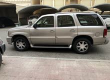 Chevrolet Tahoe car is available for sale, the car is in Used condition