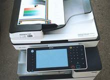 ماكينة تصوير وطباعة من جميع الاجهزة و الهواتف
