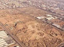 ارض ناصيه للبيع ببيت الوطن الحي التاسع