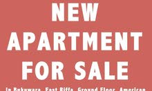 New Flat for Sale