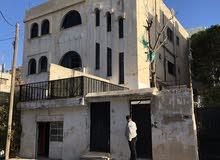 شقة في جبل المريخ - عمان - 190 متر مربع - سعر مغري جداً