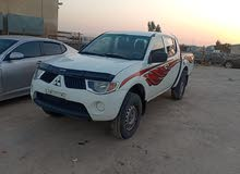 For sale L200 2008