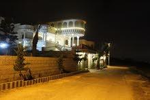 Luxurious 1450 sqm Villa for sale in IrbidAydoun