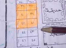 ارض تجارى سكنى للبيع موقع استراتيجي الرياض اليرموك