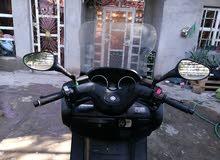دراجه ماجسته نضيفه محرك400 سعرهه10قفل للاستفسار07718594513