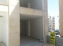 الدوار السابع - معرض للاجار مكون من طابقين