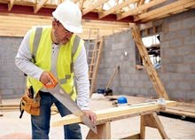 Carpenter is required to work in a carpentry