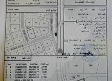 أرض سكنية للبيع فقط  (الغيل)