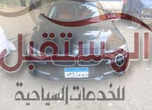 BMW 320 for rent in Giza