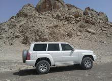 60,000 - 69,999 km Nissan Patrol 2012 for sale