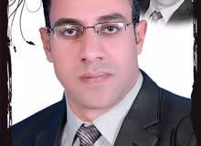 شاب مصري جامعي 30 عاما خبرة بإدارة العقارات والتأجير وأعمال الصيانة