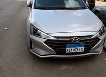 2019 Hyundai for rent