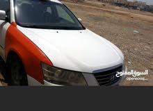 تاكسي هيونداي سوناتا 2010 للبيع او الايجار