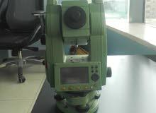 جهاز مساحة Leica ggfdu