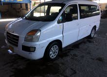 Hyundai H-1 Starex 2004 - Manual