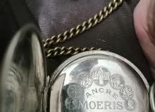 75الف دينار ساعة صنعت عام 1906 عمرها 113 سنة صناعة فرنسية