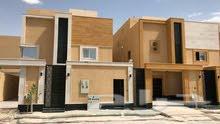 فيلا فاخرة درج صالة + شقتين للبيع شمال الرياض النرجس القمراء 7
