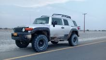2007 Used FJ Cruiser with Automatic transmission is available for sale