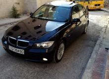 Used BMW 320 for sale in Amman