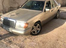 Automatic Mercedes Benz 1986 for sale - Used - Amman city