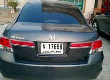 Automatic Used Honda Accord