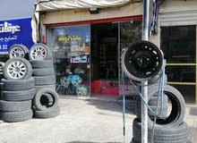 محل كوشوك وكهرباء للبيع موقع وادي الرمم الاستفسار عن طريق الهاتف0789977400