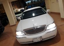 Automatic Ford 2007 for sale - Used - Jeddah city